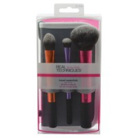 Real Techniques Travel Essential Brush Set