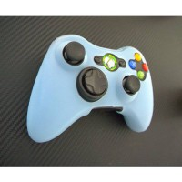 [poledit] HP One Piece 1x Brand New High Quality Xbox 360 Remote Controller Silicon Protec/13137841