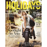 [SCOOP Digital] HOLIDAYS FOR COUPLE / OCT–MAR 2017