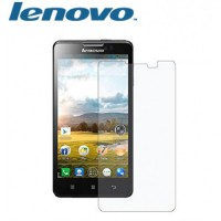 Anti Gores Kaca Tempered Glass Lenovo P1 Turbo Clear Bening High Quality