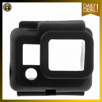 Soft Rubber Silicone Case for Gopro HD Hero 3
