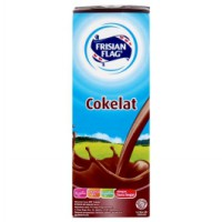 Frisian Flag Susu UHT Coklat/strawbery Tpk (225mL) paket 6pcs