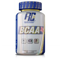 BCAA XS Ronnie Coleman BCAA 200 Caps