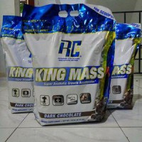 Ronnie Coleman King Mass 15 Lbs