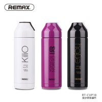 Original REMAX RT-CUP18 Thermos Bottle Stainless Steel 410ml