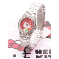 Hello Kitty Jam Tangan Hello Kitty Original Sanrio JT365