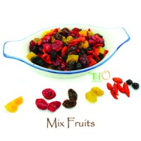 Mix Fruits 225 gram