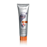 Oriflame Feet Up Advanced 2in1 Deep Action Foot Scrub l Scrub untuk Kaki Kasar dan Pecah-Pecah