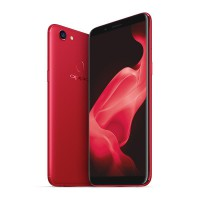 OPPO F5 4GB RED EDITION
