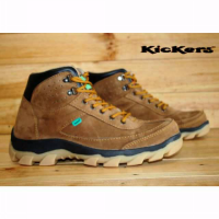 kickers brembo safety boots, Size : 39 - 43