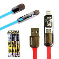 Remax Cable Data 2 in 1 Transformers Kingkong series