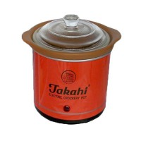 Takahi Slow Cooker 0,7 Liter - Orange