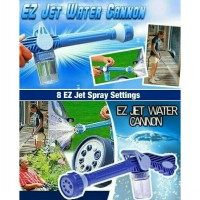 Ez jet water canon spray / alat semprotan air busa