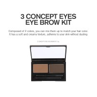 3 Concept Eyes Brow Kit