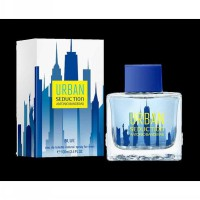 Original Parfum Antonio Banderas Urban Seduction Men