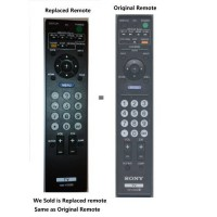 [poledit] NEW SONY RM-YD028 Replace Remote Control for Sony Bravia LCD LED tv KDL32L5000 /9939532