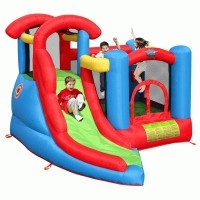 Happy Hop - 6 In 1 Play Center