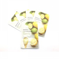 INNISFREE ITS REAL SQUEEZE SHEET MASK LIME