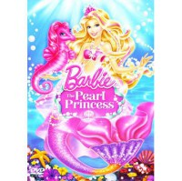[DVD] BARBIE : THE PEARL PRINCESS [License Indonesia]