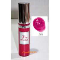 LANCOME MINI GLOSS IN LOVE COLOUR385 4,5ML