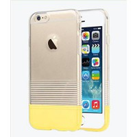 [poledit] Squid iPhone 6 PLUS Case, Clear Candy Pantone Thin Protective Case for Apple iPh/7162602