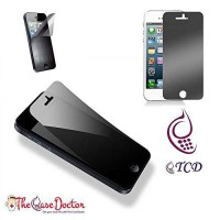 [poledit] The Case Doctor TCD for Apple iPhone 5 5S 5C Premium Anti Spy [PRIVACY] Screen P/9788908