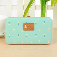 JIMS HONEY WALLET LADY TOSCA DOMPET WANITA IMPORT PREMIUM