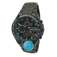 Limited Edition!! Jam Tangan Pria RC Chrono Aktif Rantai Exclusive