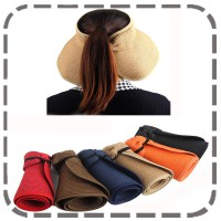 Premium doldolyi hat] sseonkaep beach block ultraviolet sunlight vacation vacations Boating & Water Sports Women Featured