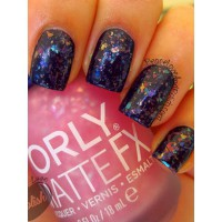 Orly - Pink Flakie