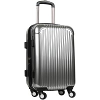 [Safe Tour - 1014 Silver 20 inches groups traveling bag contents