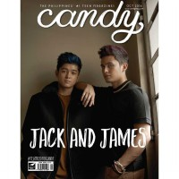 [SCOOP Digital] candy Philippines / OCT 2016