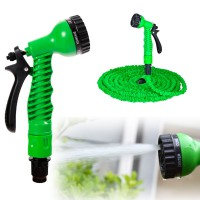 [PROMO] MAGIC HOSE Selang 15 M + sprayer