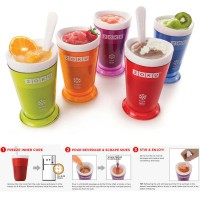 Quincy Label Zoku Slush And Shake Maker