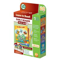 LeapFrog LeapReader Book Learn to Read Volume 1 (works with Tag)