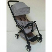 [Cocolatte] Stroller Bayi Cocolatte Otto N70