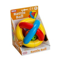 Fun Time Rattle ball 6+ months - baby toys - best Quality