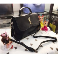 supplier TAS IMPORT DROPSHIP GROSIR TAS MURAH FASHION BAG WANITA KOREA HANDBAG WM Fashionis 2821 ysl