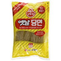 [macyskorea] Ottogi Korean Vermicelli (Dang Myun) Glass Noodle, 17.63 Ounces/10103877