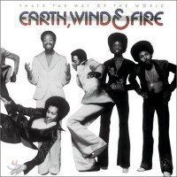 Earth, Wind & Fire - That's The Way Of The World / baecheolsu Music Camp of the 20th anniversary of the 100 planned record - 046