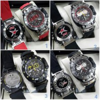 Tissot Moto Gp Rubber Super