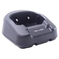 Baofeng Walkie Talkie Battery Charger for BF-UV82 - Black