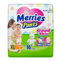 Merries xL16