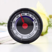 Portable Accurate Durable Analog Hygrometer Humidity Meter Indoor Outdoor|HG104