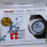 HEART RATE MONITOR BEURER PM-25