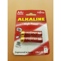 Battery A2 / AA Fujitsu Alkaline High Power
