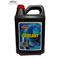 Winmax Radiator Coolant - Air Radiator Hijau 5.5 Liter Original