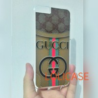 Apple iPhone 6/6s Back Cover Case Casing Gucci Bag