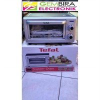 Tefal OF1608 Toaster Oven 9 lt