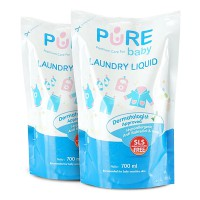Pure Baby Laundry Lqd 900 ml